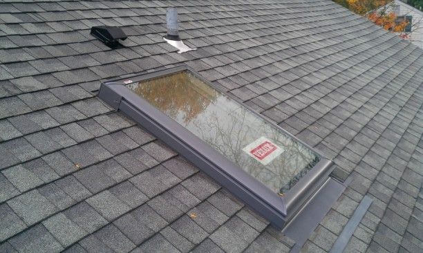 5 Reasons To Replace Your Skylights When Replacing Roof