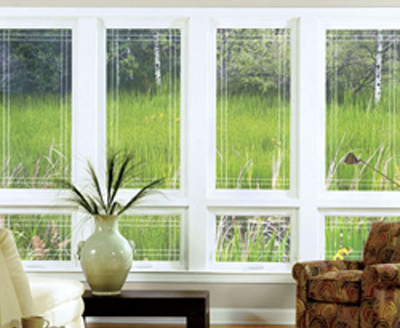 Awning windows from Coastal Windows & Exteriors