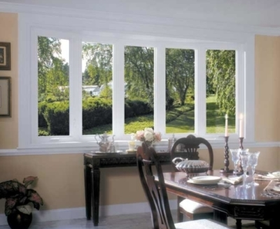 Bay & Bow Windows from Coastal Window & Exteriors
