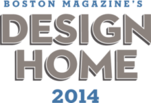 Boston Magazine's Design Home 2014