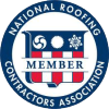 NRCA - National Roofing Contractors Association Member