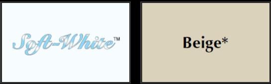 replacement windows custom colors