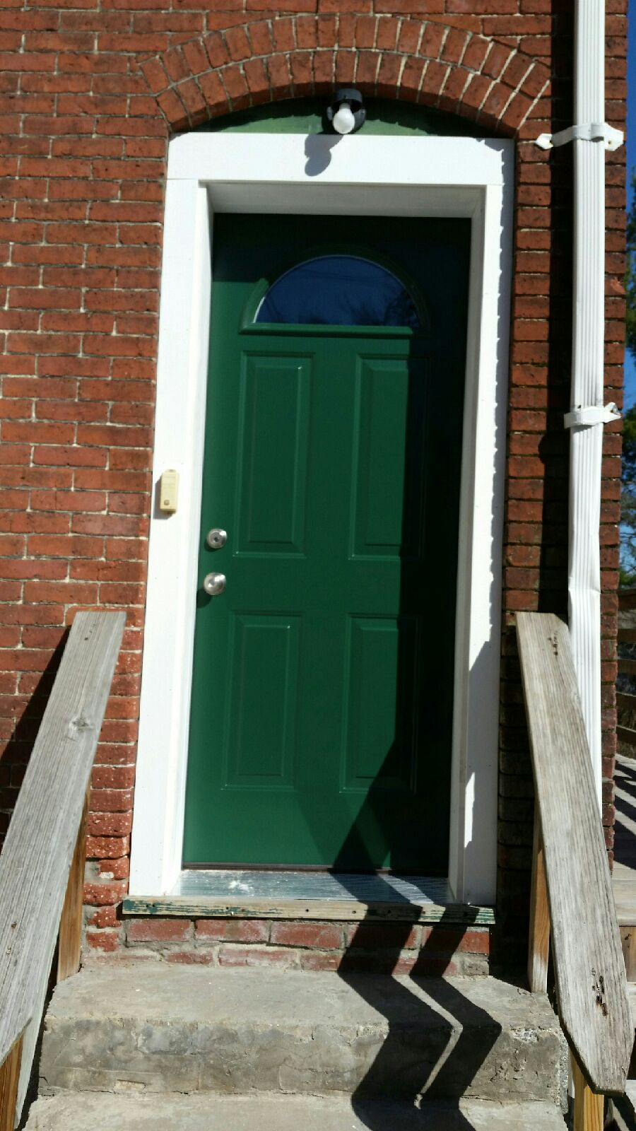 Entry Doors in Fitchburg, MA