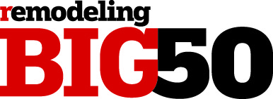 remodeling big 50 award